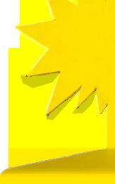 geel portaal links