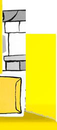geel portaal rechts